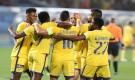 الدوري السعودي| النصر  يقفز للصدارة بالفوز على التعاون