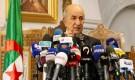 الرئيس الجزائري المنتخب يقول إنه سيبدأ