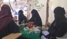 مركز الشوكاني للتدريب وتنمية القدرات ينفذ المرحلة الثانية من برنامج تمكين المرأة النازحة