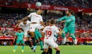 اليوم ريال مدريد واشبيلية في قمة الجولة 20 من الليجا الاسبانية