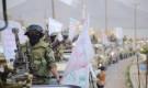 حشود انقلابية إلى جنوب الحديدة... وتجدد معارك البيضاء