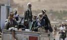 الحوثيون يقاتلون أنفسهم في إب