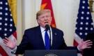 فريق ترامب القانوني يرفض مساءلة الرئيس ويصفها بالمعيبة