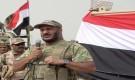 طارق صالح يعلق على جريمة استهداف معسكر للجيش بمارب.. ماذا قال؟