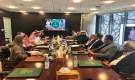 رئيس مجلس النواب اليمني : تم إعتماد مشروع طريق العبر وهيجة العبد التربة تعز من البرنامج السعودي لإعادة إعمار اليمن