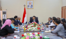 رئيس الوزراء يشيد بجهود إعادة تفعيل وزارة المياه ومؤسساتها وتحسين خدماتها