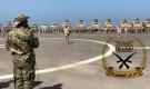 """الناطق الرسمي للمقاومة الوطنية يكشف عن إستراتيجية القوات  """"المشتركة"""" في مواجهة جماعة الحوثي."""