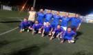 عدن : فريق الاتحاد يتوج بطلا لنجوم الزمن الجميل في مديرية البريقة