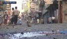 منظمة حقوقية: استهداف الحوثيين للمدنيين جريمة حرب مكتملة الأركان