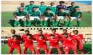 عصراليوم في نصف نهائي الدوري التنشيطي لكرة القدم  البيارق واهلي تعز في لقاء ناري