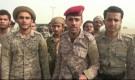 من معقل زعيم الميليشيا..اللواء السدعي يتوعد الحوثي وأنصاره بالإبادة