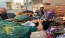 مركز الملك سلمان للإغاثة ينفذ للدول والشعوب المحتاجة 1,130 مشروعًا بقيمة 4 مليارات و268 مليون دولار حتى شهر ديسمبر الماضي