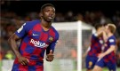 برشلونة على أعتاب استعادة ديمبلي