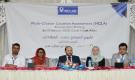 الوزير العوج يدشن تدريب 300 باحث لتنفيذ عملية المسح متعدد القطاعات في اليمن