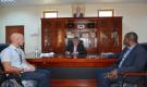 اجتماع برئاسة نائب وزير التخطيط يناقش تقارير تنفيذ مشاريع المنظمات الدولية