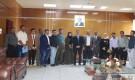 أعضاء حكومة شباب واطفال اليمن تلتقي نائب رئيس جامعة عدن للشؤون الاكاديمية