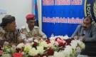 رئيس الجمعية الوطنية يلتقي قيادة المقاومة الجنوبية في محافظة أبين