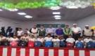الصماتي والزعوري يدشّنان توزيع 5000 حقيبة مدرسية في لحج