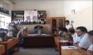 لقاء في الضالع يناقش قضية قائد الكتيبة الرابعة المسني