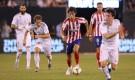 الإصابة تبعد جواو فيلكس عن ديربي مدريد