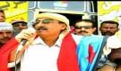 القيادي في الحراك الجنوبي مبارك باراس: من يهاجمون صحيفة عدن الغد كانوا بالامس جلادين للحراك الجنوبي بساحة العروض