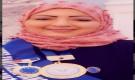 تهانينا لسفيرة السلام والنوايا الحسنة أ. أفراح جابر