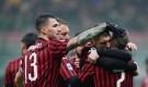 بهدف نظيف.. ميلان يتخطى تورينو بصعوبة في الدوري الإيطالي