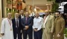 بدعوة من القطاع الخاص اليمني... نائب وزير الصناعة يشارك فعاليات معرض دبي للاغذية جلفود