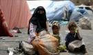 الأمم المتحدة توزع مساعدات لـ320 أسرة نازحة في مأرب