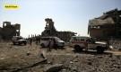 الحوثيون: ارتفاع ضحايا غارات الجوف إلى 35 قتيلا و23 جريحا