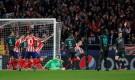 ليفربول يسقط أمام أتلتيكو مدريد بهدف ساؤول