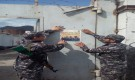 قوات حماية المنشآت تواصل حملتها التوعوية
