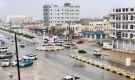 قوات الأمن تستعيد عدد من المباني الحكومية بمدينة عتق