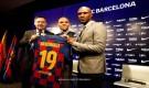 برايثوايت بعد انتقاله لبرشلونة: حلمي أصبح حقيقة