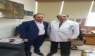 الملحق الطبي بالسفارة اليمنية في الهند تناقش تأهيل الكادر اليمني