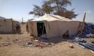منظمة ديفرستي تقدم مساعدات إيوائية وغذائية لاسرة احدالمهمشين التي شب فيها الحريق بمخيم حبيل المنضال في الضالع