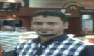 رئيس المجلس التشريعي العدني يبعث رسالة للرئيس هادي