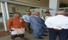 محافظ محافظة لحج في رحلة علاجية خارج الوطن