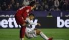 بسبب كسر في الكاحل الأيمن.. ريال مدريد يخسر هازارد مجددا