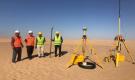 البرنامج السعودي يطلق المرحلة الأولى من مشروع توسعة وتأهيل طريق العبر