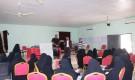 الوكيل عبدون يدشّن الدورة التدريبية السادسة لـ(6600) من المعلمين المتعاقدين بمديريات المحافظة