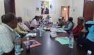 إدارة الشؤون الاجتماعية بانتقالي لحج تعقد اللقاء التشاوري الأول لإدارات المديريات كي تفعّل عملها