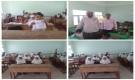 مكتب التربية بمديرية المحفد .. أستمرار العملية التعليمية رغم شحة الأمكانيات