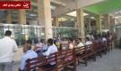 مشاورات بين الشرعية والحوثيين لتوحيد البنك المركزي في عدن وصنعاء