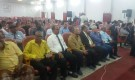 الصلاحي والبكري وعدد من مدراء العموم يشاركون فعالية الاحتفال بيوم البيئة الوطني بلحج