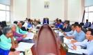 برئاسة الدكتور لصور.. مجلس جامعة عدن يعقد اجتماع دورته الثانية لشهر فبراير
