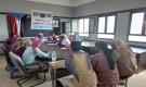 لحج : اجتماع دوري للهيئة التنفيذية لانتقالي مديرية  كرش