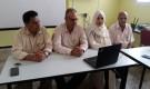 عدن : نقاش بمكتب التربية حول إلية البرنامج والتغذية الراجعة لجودة تحسين التعليم