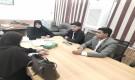 حكومة شباب وأطفال اليمن تلتقي بمدير مستشفى الصداقة بعدن للتأكد من صحة الشائعات المنتشرة حول الحجر الصحي