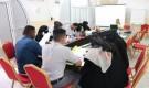 برنامج مسح ميداني لتحديد أبرز مشكلات المواطنين في عدن و لحج و أبين وسبل معالجتها بالشراكة مع منظمة سيفر ورلد